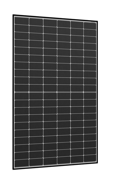 Tấm pin năng lượng mặt trời QCells Q.Peak Duo LG7.3 400